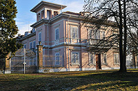 Italian mansion for sale in Piemonte, Piedmont, Italy