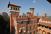 Historic Castle for sale, Piedmont, Italy